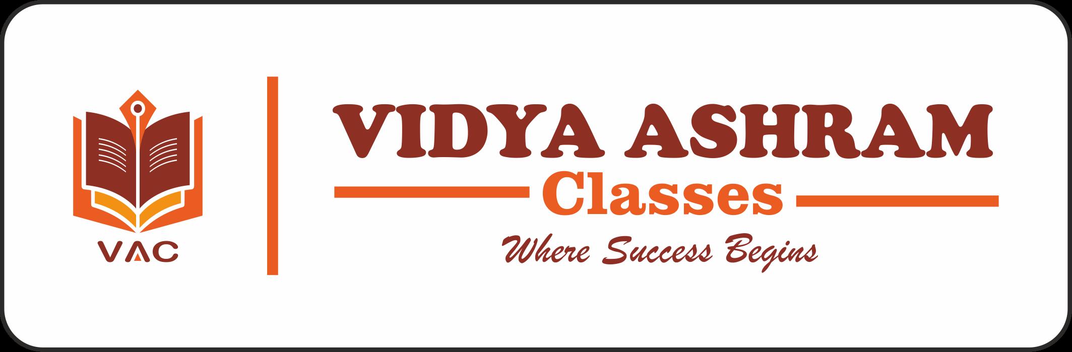 Vidya Ashram Classes