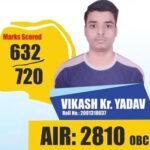 Vikash Kumar Yadav